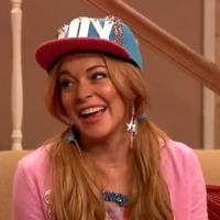 Lindsay Lohan : déclaration d'amour à Harry Styles et twerk chez Jimmy Fallon