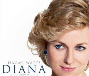Diana : sortie en France le 2 octobre 2013