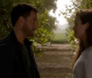 Nouvel extrait de l'épisode 2 de la saison 11 de NCIS entre Tony et Ziva