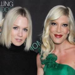 Beverly Hills : Tori Spelling et Jennie Garth ensemble dans une série ?