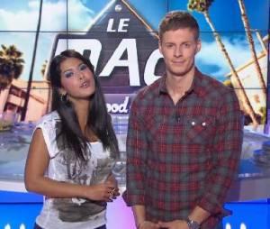 Matthieu Delormeau ne cache pas qu'il y'a eu quelques engueulades avec Ayem Nour.