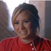 Glee saison 5, épisode 2 : Demi Lovato face à Santana dans un extrait