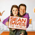 Bande-annonce de la saison 1 de Sean Saves The World