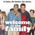Welcome To The Family - affiche de la saison 1