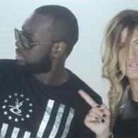 Vitaa ft. Maitre Gims : Game Over, le clip en mode battle