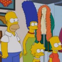 Les Simpson déjà renouvelée, Lucky 7 première à être annulée