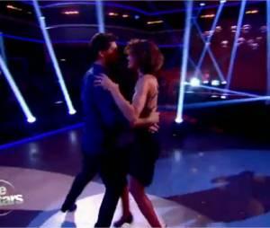 Danse avec les Stars 4 : la femme de Titoff le rejoint sur le plateau