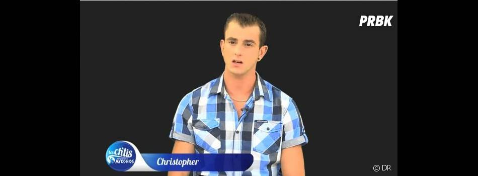Pekin Express : Christopher dans la saison 10 ?