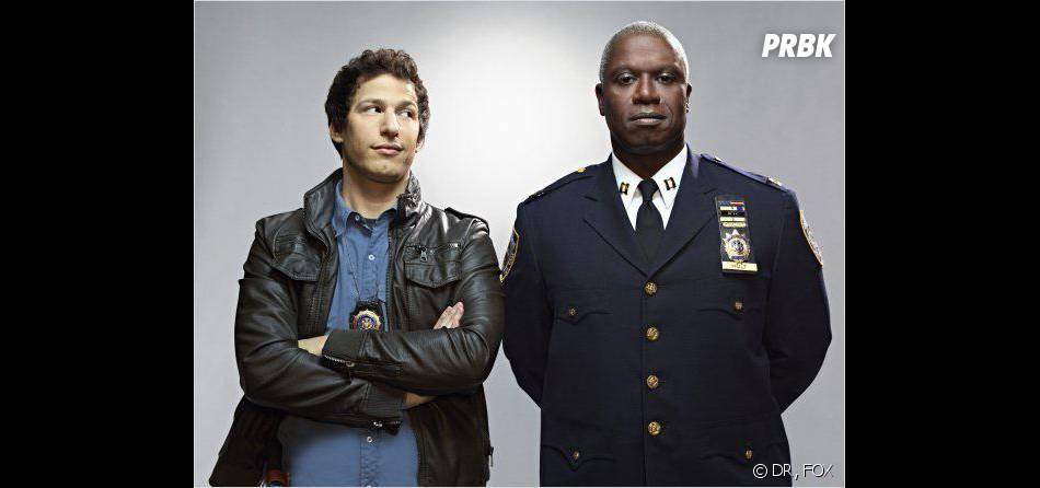 Brooklyn Nine-Nine saison 1 : des personnages décalés