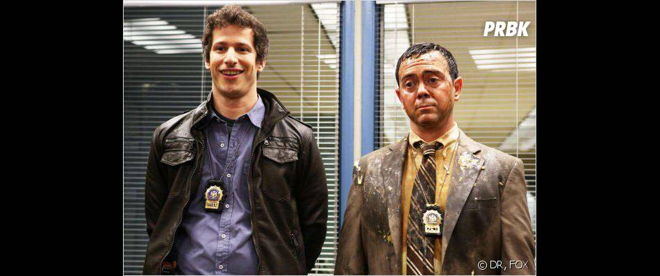 Brooklyn Nine-Nine saison 1 : des situations délirantes