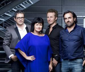 Nouvelle Star : l'émission de retour le 31 octobre 2013 sur D8