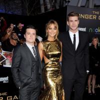 Hunger Games : Josh Hutcherson réclame un plan à trois