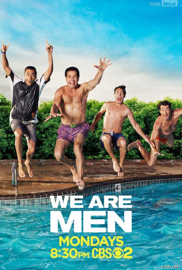 We Are Men : une comédie déjà annulée