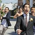 We Are Men : annulée après deux épisodes