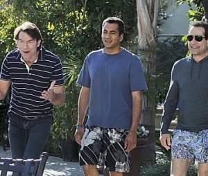 We Are Men : une comédie annulée par CBS
