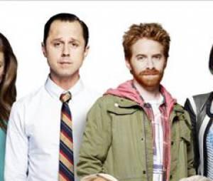 Dads saison 1 : la série flirte avec l'annulation
