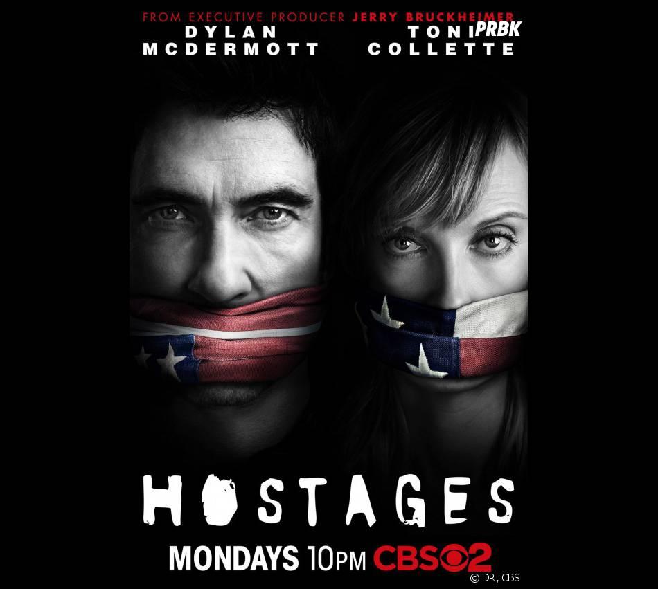 Hostages pourrait ne pas durer trop longtemps