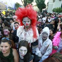 Zombie Walk 2013 : Paris envahie de morts-vivants le 12 octobre