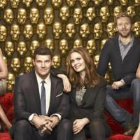 Bones saison 9, épisode 6 : le mariage se dévoile en photos