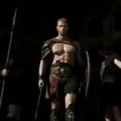 Kellan Lutz torse nu (et musclé) dans le teaser d'Hercules