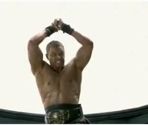 Kellan Lutz torse nu dans le teaser d'Hercules
