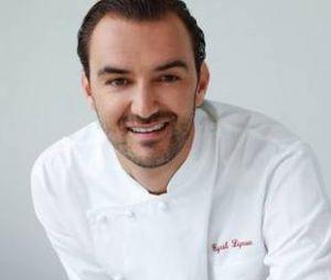 Cyril Lignac, le cuistot de M6.