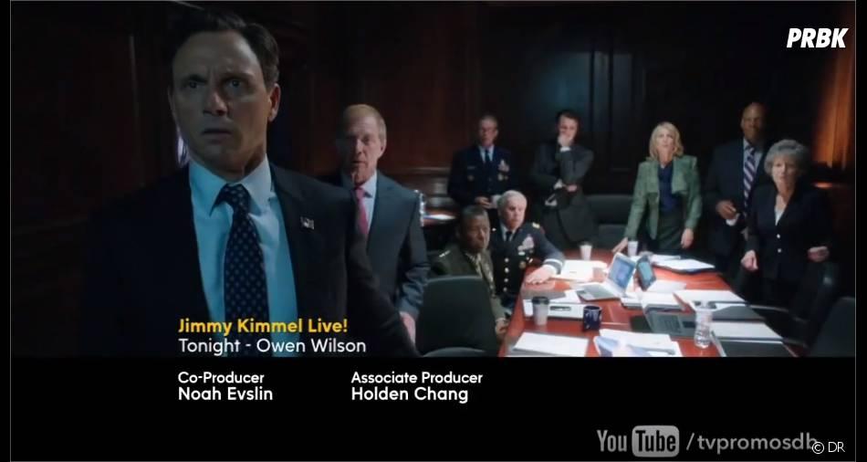 Scandal saison 3, épisode 3 : Fitz et Cyrus inquiets dans la bande-annonce