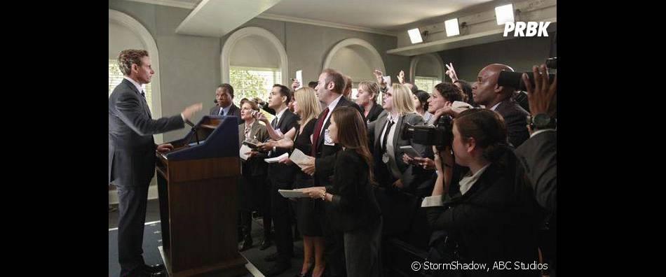 Scandal saison 3, épisode 3 : Fitz face à la presse