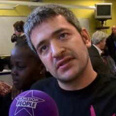 Grégoire : Toi+Moi+l'association ELA