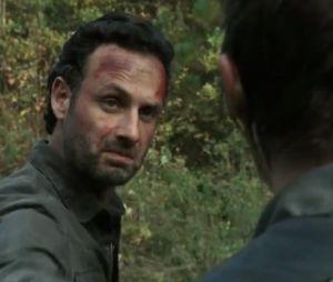 The Walking Dead saison 4 : l'honnête trailer de la série