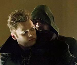 Arrow saison 2 : Seth Gabel de retour dans la peau de Vertigo