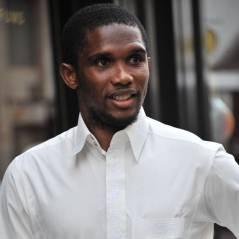 Samuel Eto'o pire que Nabilla : il a 400 portables