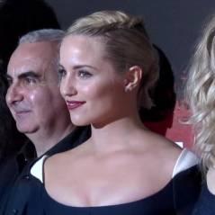Dianna Agron, Michael Youn, Jean Imbert... : Pluie de stars à la première de Malavita