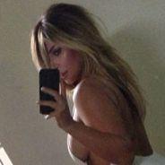 Kim Kardashian : coucou, revoilà ses fesses sur Instagram