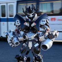 Transformers 4 : Michael Bay agressé sur le tournage à Hong Kong