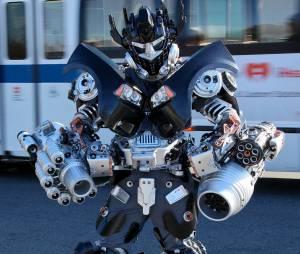 Transformers 4 : une suite sans Shia LaBeouf