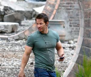 Transformers 4 : Mark Wahlberg sur le tournage en août 2013