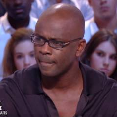 Lilian Thuram VS Karine Le Marchand : SMS de menace et explications au Grand Journal