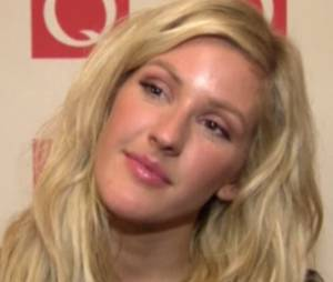 Ellie Goulding aux Q Awards le 21 octobre 2013