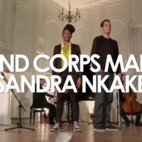 Grand Corps Malade : Te Manquer, le titre acoustique avec Sandra Nkaké