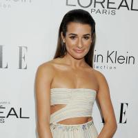 Lea Michele amaigrie pour son retour : un avant/après inquiétant ?
