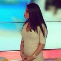 Ayem Nour enceinte ? La photo qui intrigue