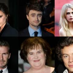 Harry Styles, Cara Delevingne... : les parrains et marraines rêvés pour Prince George