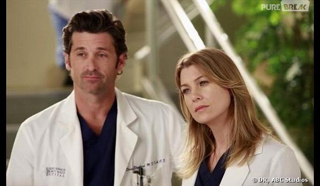 Grey's Anatomy, Breaking Bad : un tumblr dédié aux erreurs médicales dans les séries