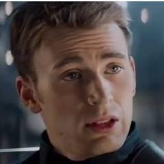 Captain America 2 : une première bande-annonce badass