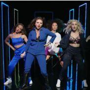 Little Mix : Move, le clip sexy avec bidons à l'air