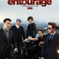 Entourage, le film : Vince, E et Ari en tournage dès janvier