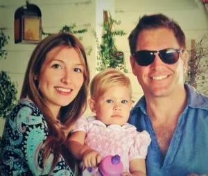 Michael Weatherly : la famille se complète