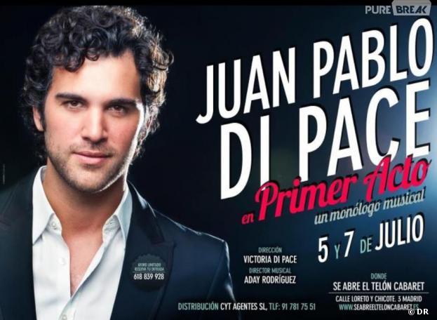 Dallas saison 3 : Juan Pablo di Pace débarque dans la série
