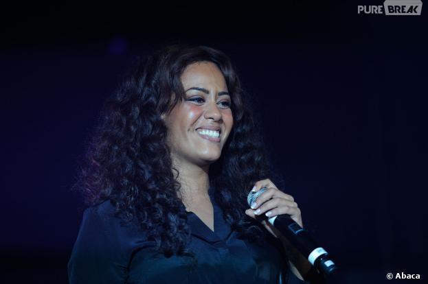 """Amel Bent, candidate """"malheureuse"""" de la Nouvelle Star mais carrière musicale réussie"""